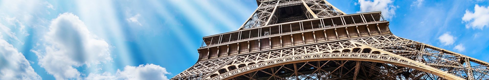 Eiffel Tower - Skip the Line Tickets
