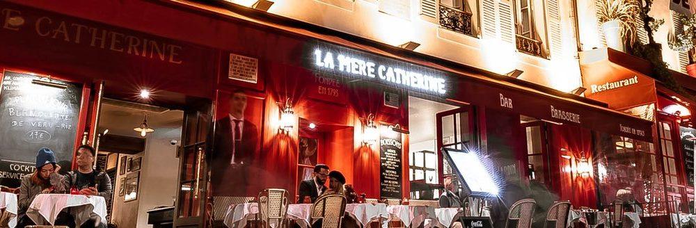 La Mère Catherine - Capodanno 2020