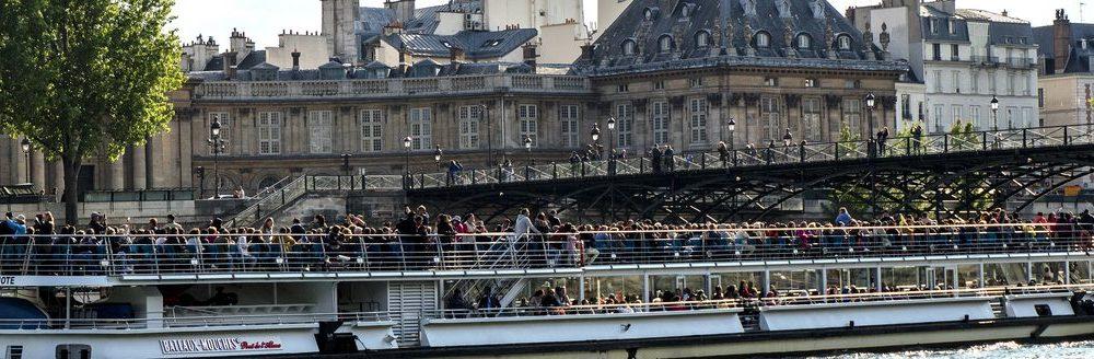 04fa6e14321b9 Croisière promenade Bateaux-Mouches - Come to Paris