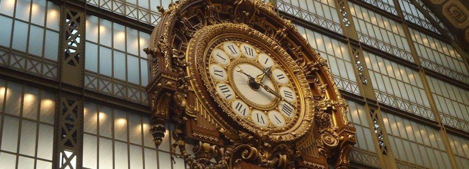 Visite privée du Musée d'Orsay