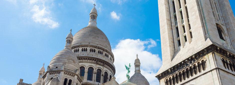 Montmartre Private Tour