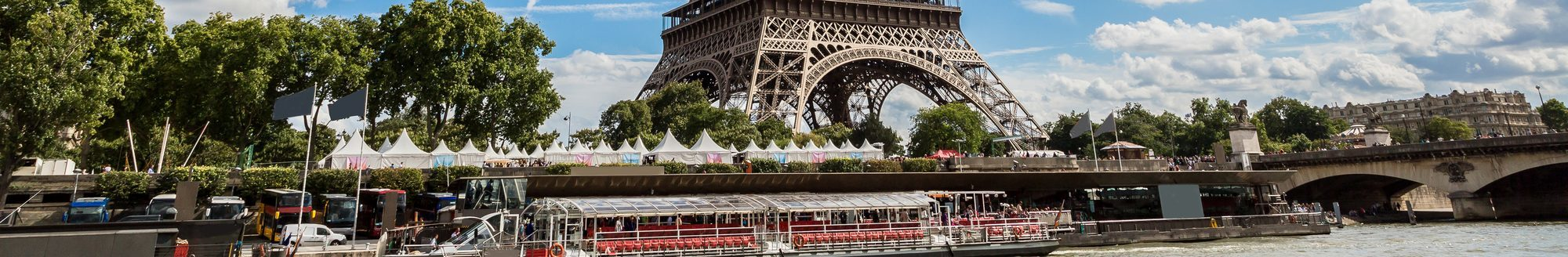 City tour and River Cruise
