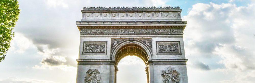 Photos Arc de Triomphe de Paris