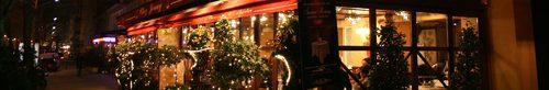 Chez Jenny - New Year's Eve 2021