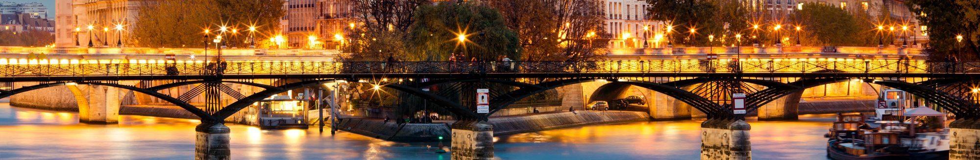 Le River Palace - Ano Novo 2020