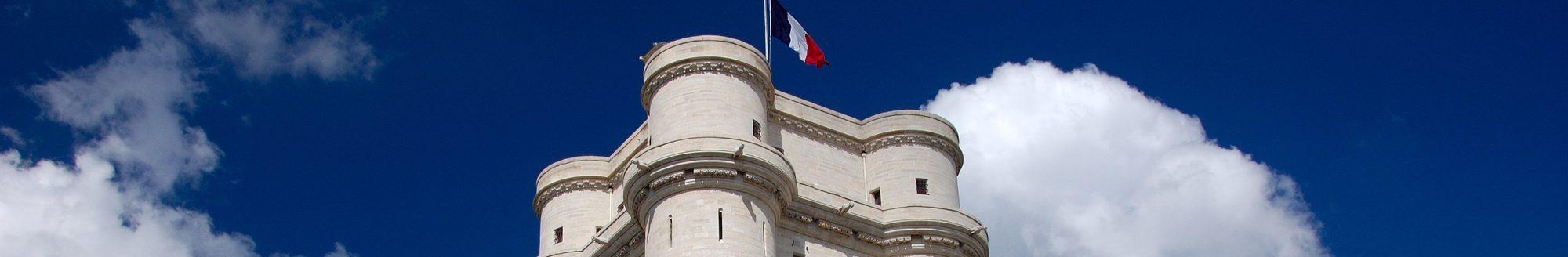 Photos Château de Vincennes