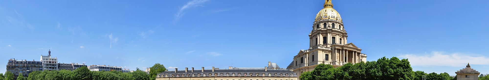 Museum of the Army - Les Invalides