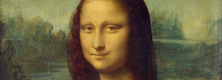 Il Louvre con audioguida