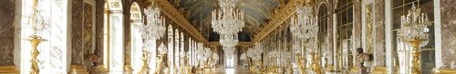 Photos The Palace of Versailles