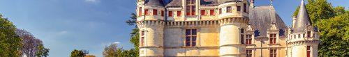 Photos Château d'Azay-le-Rideau