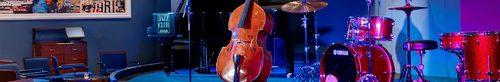 Jazz Club Etoile - New Year's Eve 2021