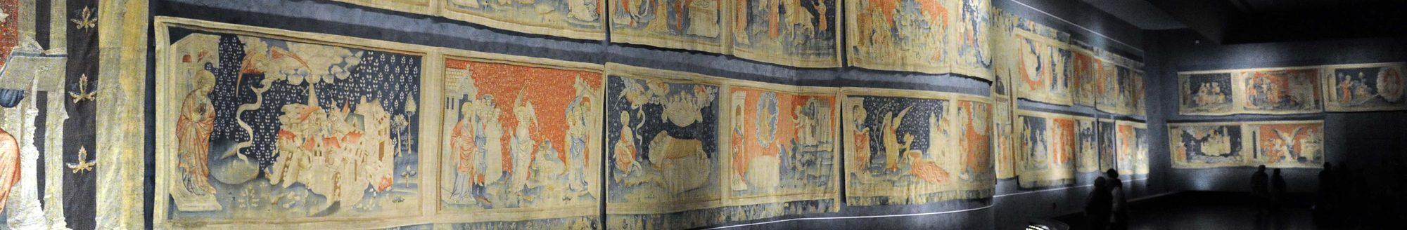 Castello d'Angers