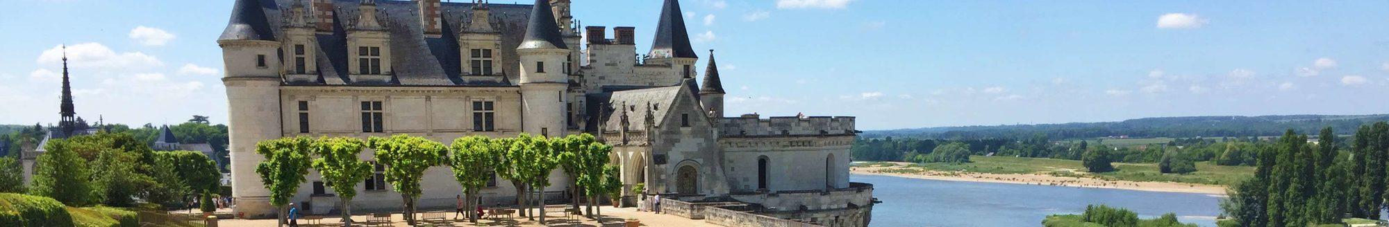 Fotos Königsschloss von Amboise
