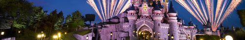 Disney® Parks - 1 Day Tickets