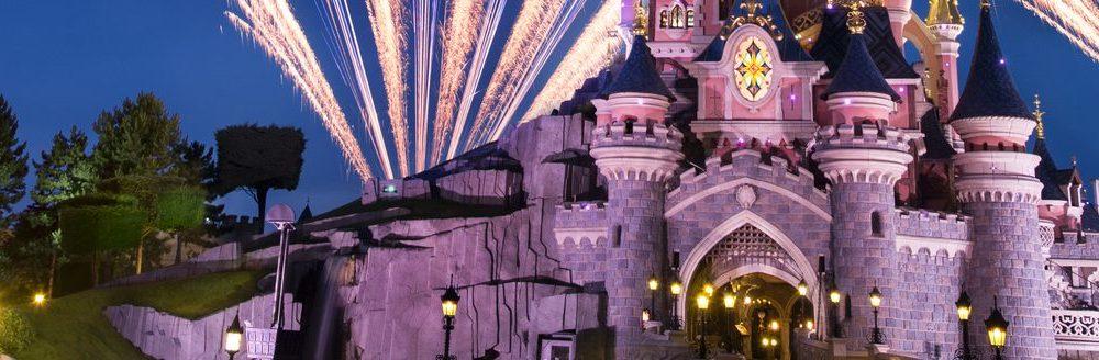 Disney® Parks - 1 Day Tickets