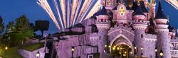 Disneyland® parks - Tickets 1 Tag