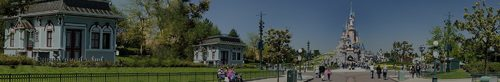 Disneyland Paris - Daypass