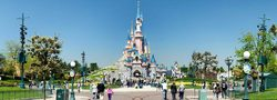 Disney® Parks - Adult Ticket for the Price of a Child!
