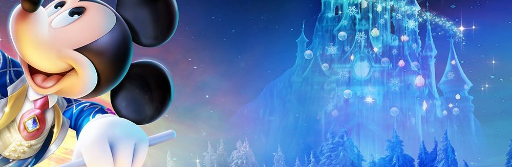 Disneyland® - New Year 2020
