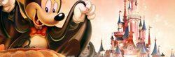 Disneyland ® - Halloween