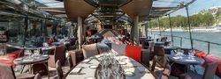 Bateaux Parisiens - Christmas Lunch 2020