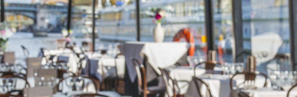 Marina de Paris - Christmas Lunch 2019