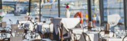 Marina de Paris - Christmas Lunch 2020