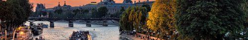 Bateaux-Mouches cheap tickets