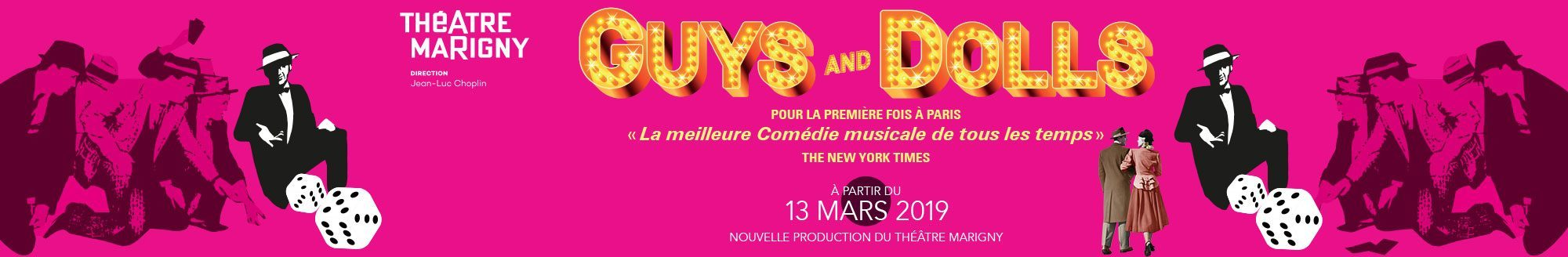 Photos Guys and Dolls