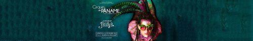 Cirque de Paname - The World of Jalèya