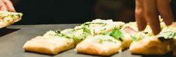 Pizza sur Seine