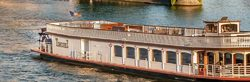 Tennessee paddle steamer