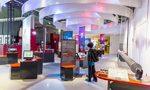 Palais de la Découverte - Espace des Collections Permanentes - ® A. Robin-EPPDCSI