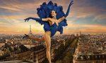 Cabaret Lido de Paris, Avenue des Champs-Elysées