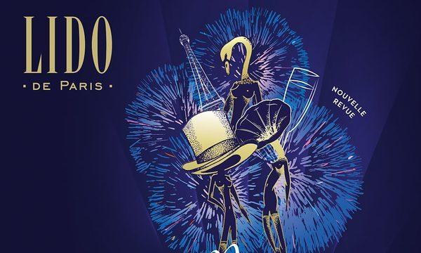 Lido Paris - Cabaret 2
