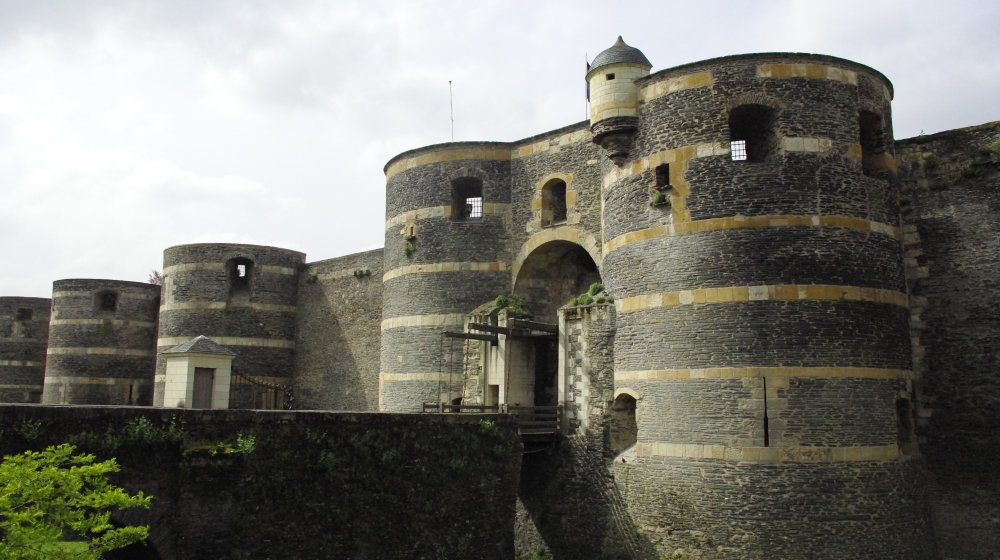 Chateau_d'Angers,_Porte_de_la_ville