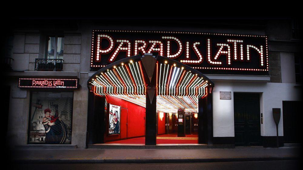 Le Paradis Latin