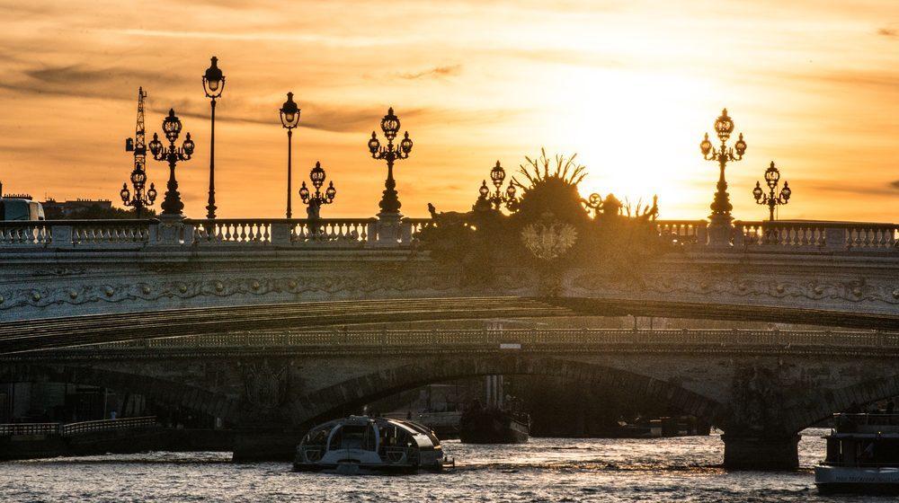 Marina de Paris  - Diner croisière 14