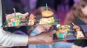 Croisière Gourmande à bord du Diamant Bleu : dîner en format dégustation