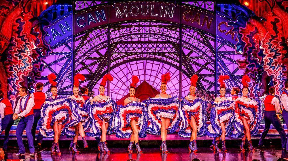 Moulin Rouge - Cabaret 7