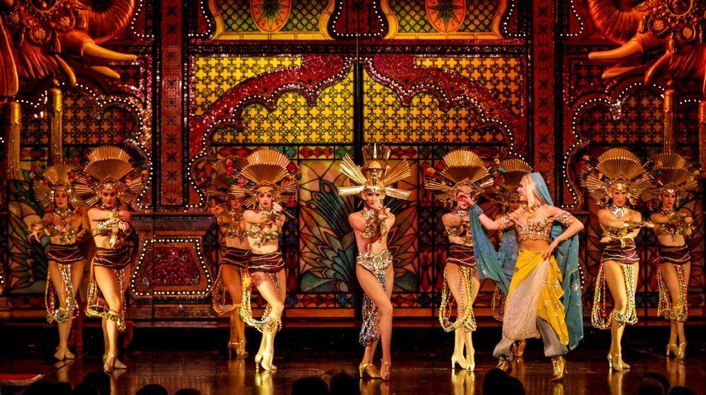 Moulin Rouge - Cabaret 14
