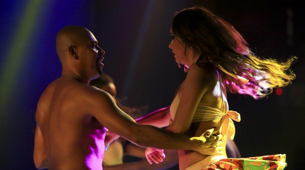 Brasil Tropical - Cabaret 6