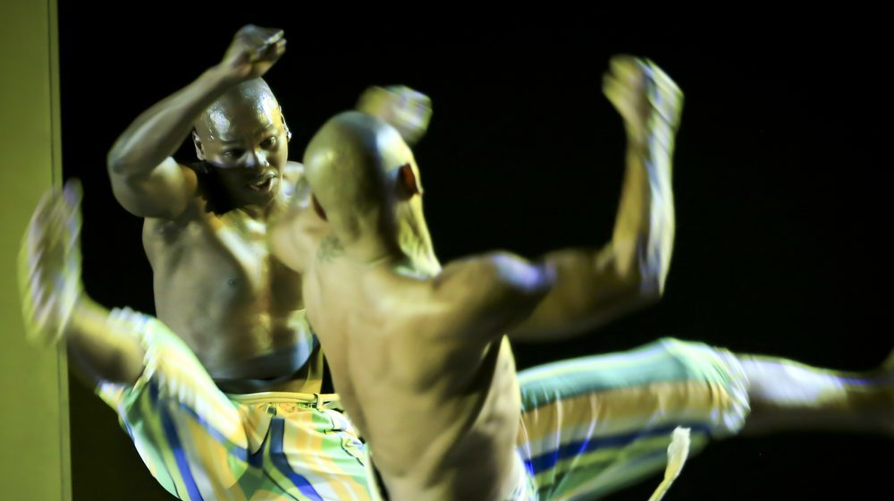 Brasil Tropical - Cabaret 11