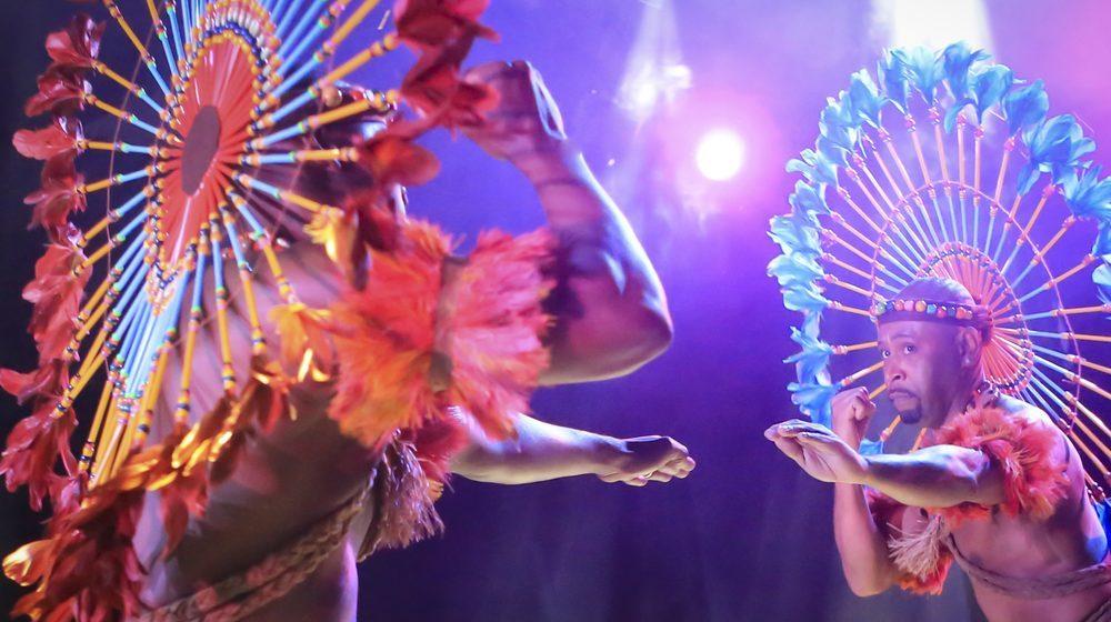 Brasil Tropical - Cabaret 5
