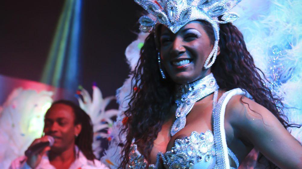 Brasil Tropical - Cabaret 8