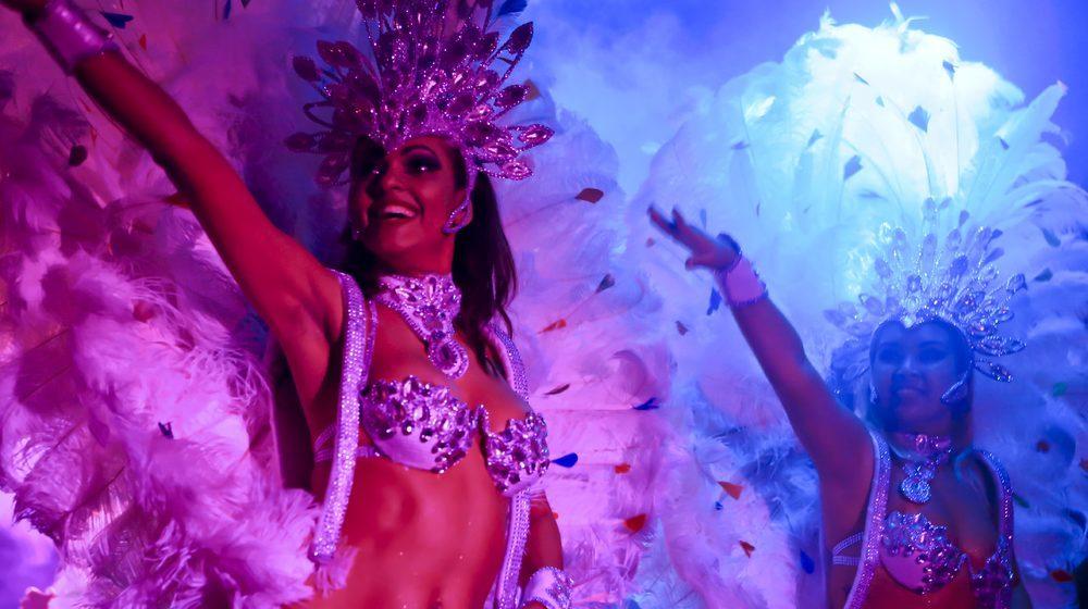 Brasil Tropical - Cabaret 7