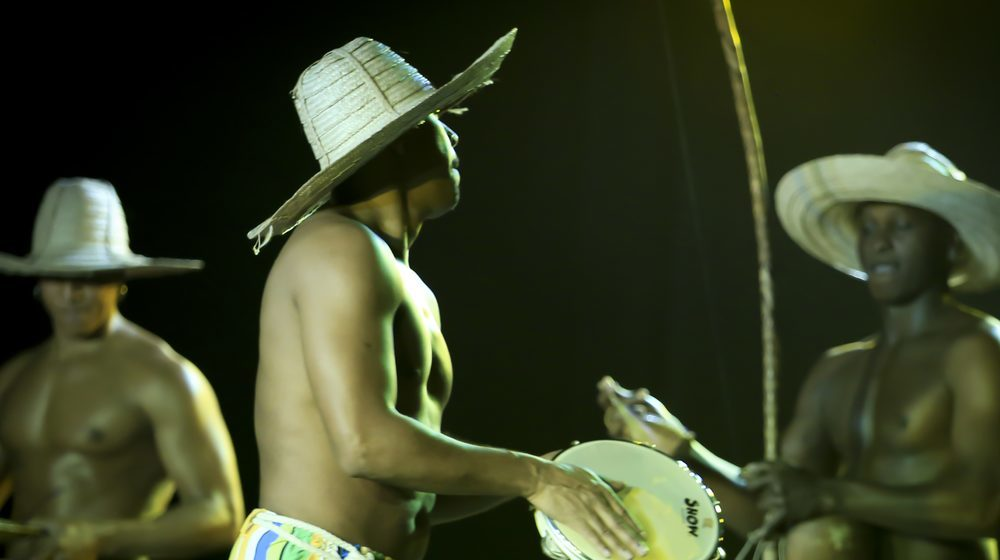 Brasil Tropical - Cabaret 10