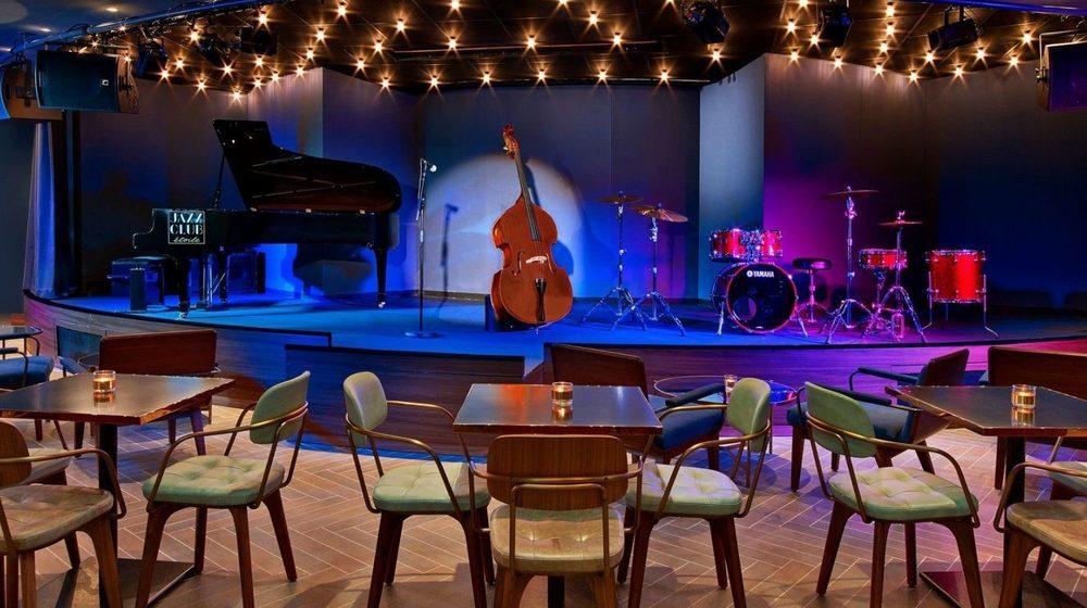 Jazz Club Etoile - Salle 3