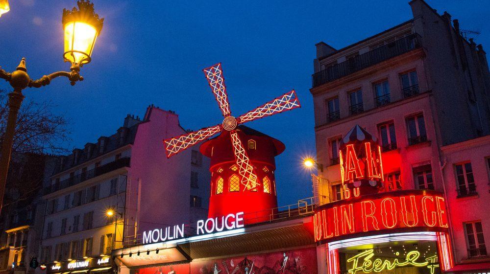 Carte cadeau - Moulin rouge 3