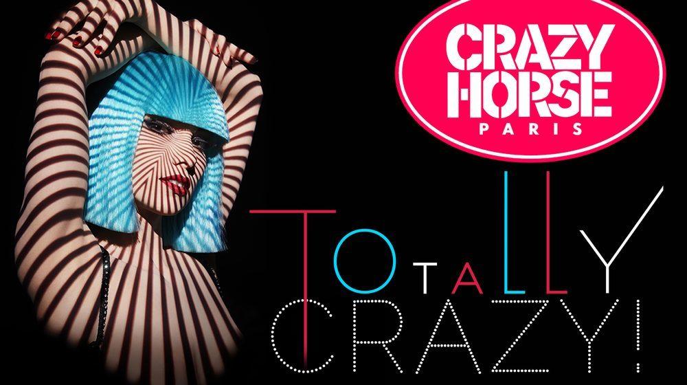Carte cadeau - Crazy Horse 7